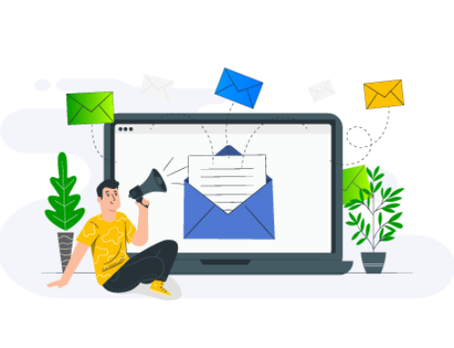 Email Marketing Sevice