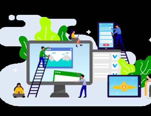 Mobile Applications Design & Development Service