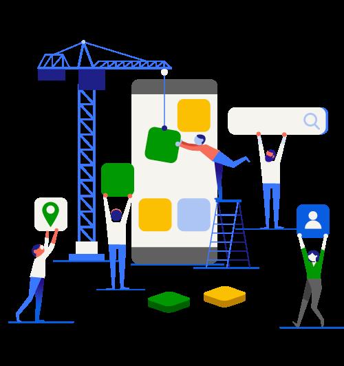 Mobile Applications Design