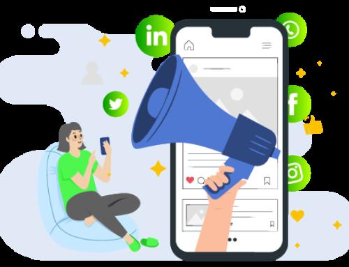 Social Media Management & Marketing Service