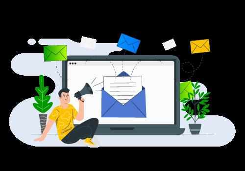 Email Marketing Sevice