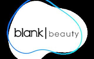 blank beauty