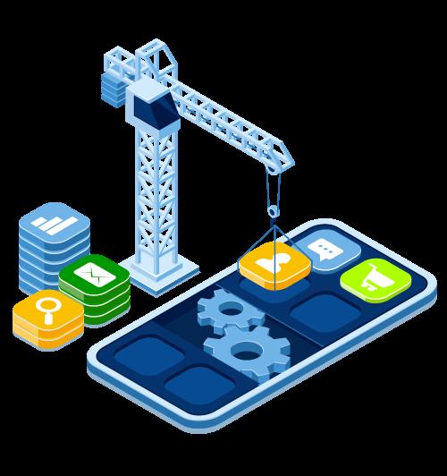 Service Aggregator App